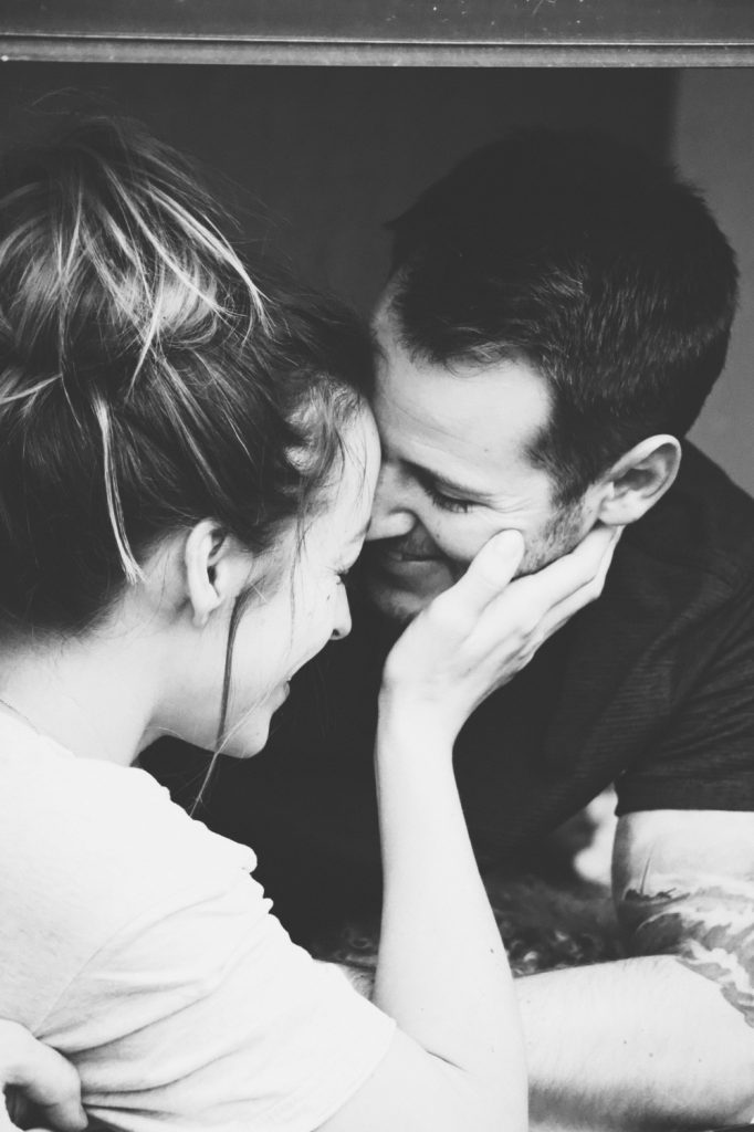 Lasse deinen Ex-Partner gehen - So kommst du über ihn hinweg! - singlely.net